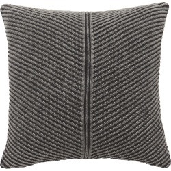 Splendid Home Decor Stonewashed Knit Accent Pillow found on Bargain Bro India from Nordstrom for $50.00
