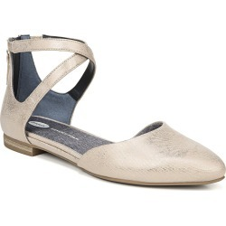 Women's Dr. Scholl'S Adjustify Flat found on Bargain Bro India from Nordstrom for $69.95