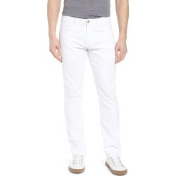 Men's Mavi Jeans Marcus Slim Straight Leg Jeans, Size 30 x 30 - White found on MODAPINS from Nordstrom for USD $98.00