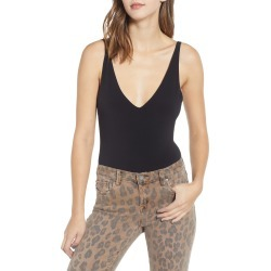Women's Leith Double-V Bodysuit found on MODAPINS from Nordstrom for USD $35.00