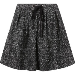 FRNCH A-Line Drawstring Mini Skirt at Nordstrom Rack found on MODAPINS from Nordstrom Rack for USD $90.00