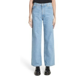 Women's Eckhaus Latta El Wide Leg Jeans found on MODAPINS from Nordstrom for USD $290.00
