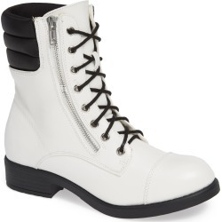 Women's Mia Maeva Combat Boot found on MODAPINS from Nordstrom for USD $59.95