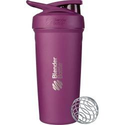 Blender Bottle Strada 24-Ounce Stainless Steel Bottle, Size One Size - Purple