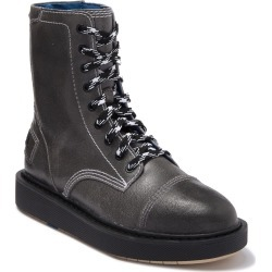 Diesel Cage-D Leather Combat  Boot at Nordstrom Rack found on Bargain Bro India from Nordstrom Rack for $298.00