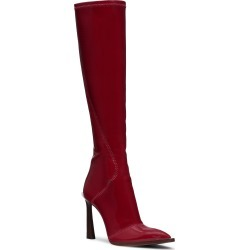 Women's Fendi Stivale Patent Tall Boot, Size 10.5US / 41EU - Red found on Bargain Bro Philippines from Nordstrom for $1490.00