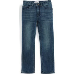 Toddler Boy's Dl1961 'Hawke' Skinny Jeans, Size 2T - Blue found on Bargain Bro Philippines from Nordstrom for $28.88