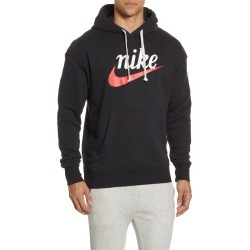 Men's Nike Heritage Gx Hoodie, Size X-Large - Black found on Bargain Bro India from Nordstrom for $53.96
