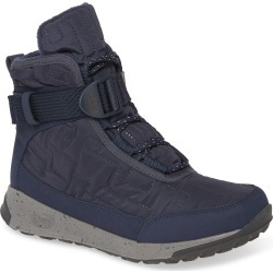 Women's Chaco Borealis Quilt Waterproof Sneaker Boot, Size 9 M - Blue found on Bargain Bro Philippines from LinkShare USA for $65.00