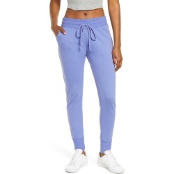 Women's Free People Fp Movement Sunny Skinny Sweatpants, Size Medium - Brown found on Bargain Bro from Nordstrom for USD $36.48