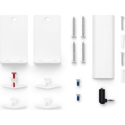 Bose Soundbar Wall Bracket Kit, Size One Size - White found on Bargain Bro Philippines from LinkShare USA for $39.00