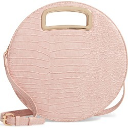 Mali + Lili Danni Vegan Leather Round Top Handle Bag - Beige found on Bargain Bro India from Nordstrom for $74.00
