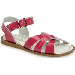 Girl's Salt Water Sandals By Hoy Water Friendly Sandal