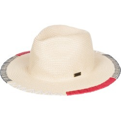 Women's Roxy Only Escape Straw Hat, Size Small/Medium - Yellow found on Bargain Bro Philippines from Nordstrom for $36.00