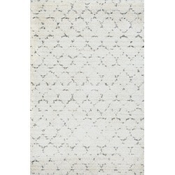 Couristan Bromley Davos Rug, Size 2ft 2in x 7ft 10in - Ivory found on Bargain Bro India from LinkShare USA for $219.00