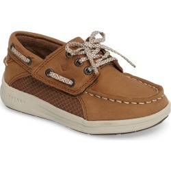 Toddler Boy's Sperry Kids Gamefish Boat Shoe, Size 7.5 M - Beige found on Bargain Bro Philippines from LinkShare USA for $59.95