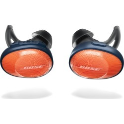 Bose Soundsport Free Wireless Headphones, Size One Size - Orange