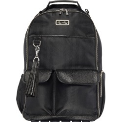 Infant Girl's Itzy Ritzy Diaper Bag Backpack - Black found on Bargain Bro from Nordstrom for USD $113.99
