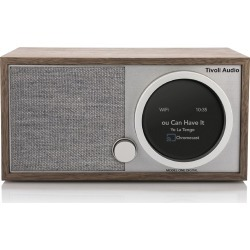 Tivoli Audio Model One Digital Radio & Bluetooth Speaker, Size One Size - Brown found on Bargain Bro from Nordstrom for USD $265.99