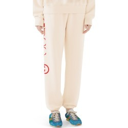 Women's Gucci Logo Sweatpants found on MODAPINS from Nordstrom for USD $980.00