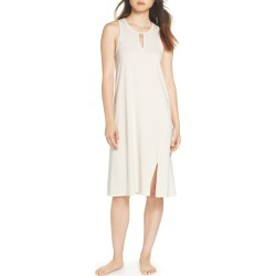 Women's Naked Lucia Nightgown, Size Small - Ivory found on MODAPINS from Nordstrom for USD $78.00