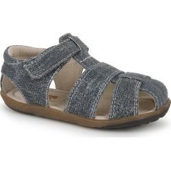 Toddler Boy's See Kai Run Jude Sandal, Size 9 M - Grey found on Bargain Bro India from Nordstrom for $55.00