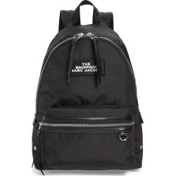 The Marc Jacobs The Large Backpack - Black
