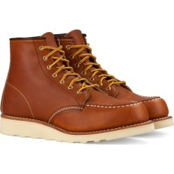 Women's Red Wing 6-Inch Moc Boot found on Bargain Bro India from Nordstrom for $289.95