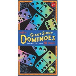 Eeboo 28-Piece Giant Dominoes Set found on Bargain Bro Philippines from Nordstrom for $17.00