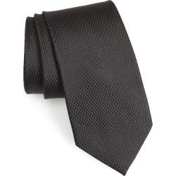 Men's Nordstrom Men's Shop Solid Silk Tie