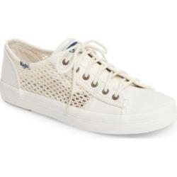 Women's Keds Kickstart Sneaker, Size 8 M - Beige