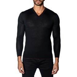 Men's Jared Lang Trim Fit V-Neck Sweater found on MODAPINS from Nordstrom for USD $99.00