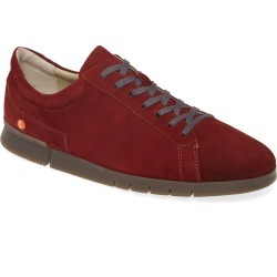 Men's Softinos By Fly London Cer Low-Top Sneaker, Size 7US - Red found on MODAPINS from Nordstrom for USD $118.00