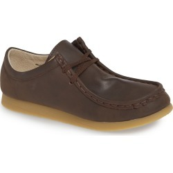 Toddler Boy's Footmates Wally Low Chukka Boot, Size 8.5 M/W - Brown found on Bargain Bro from Nordstrom for USD $52.40