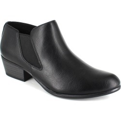 Esprit Taya Block Heel Ankle Bootie at Nordstrom Rack found on MODAPINS from Nordstrom Rack for USD $59.99
