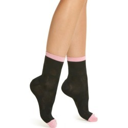 Women's Hysteria By Happy Socks Viktoria Ankle Socks found on MODAPINS from Nordstrom for USD $18.00
