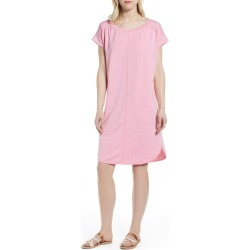 Women's Caslon T-Shirt Dress found on MODAPINS from Nordstrom for USD $49.00