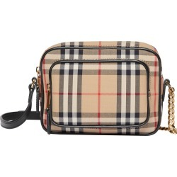 Burberry Vintage Check Crossbody Camera Bag - found on Bargain Bro India from Nordstrom for $960.00