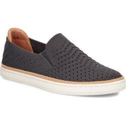 Women's UGG Sammy Slip-On Sneaker, Size 5 M - Grey found on Bargain Bro Philippines from LinkShare USA for $109.95