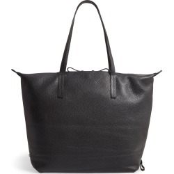 Caraa Large Studio Leather Tote - Black found on Bargain Bro India from LinkShare USA for $325.00