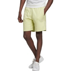Men's Adidas Originals Essential Sweatshorts, Size Small - Yellow found on MODAPINS from Nordstrom for USD $35.00