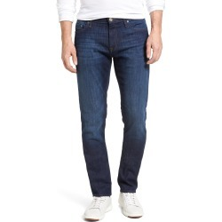 Men's Mavi Jeans Marcus Slim Straight Leg Jeans, Size 31 x 34 - Blue found on MODAPINS from Nordstrom for USD $118.00