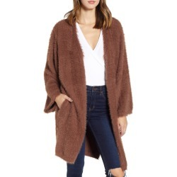 Women's Prima Eyelash Cardigan found on MODAPINS from Nordstrom for USD $50.98