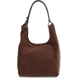 Rebecca Minkoff Karlie Suede Hobo - Brown found on Bargain Bro India from Nordstrom for $328.00