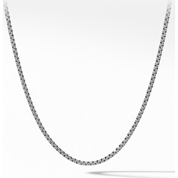 Men's David Yurman Small Double Box Chain found on MODAPINS from Nordstrom for USD $350.00