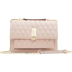 Aldo Nerallax Faux Leather Crossbody Bag - Pink found on MODAPINS from Nordstrom for USD $55.00
