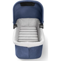 Infant Baby Jogger City Tour(TM) Lux Foldable Pram Kit, Size One Size - Blue found on Bargain Bro Philippines from LinkShare USA for $99.95
