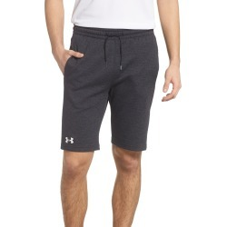 Men's Under Armour Double Knit Athletic Shorts, Size XX-Large - Black found on Bargain Bro India from LinkShare USA for $50.00
