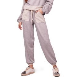 Women's B.o.g. Collective Loy Pocket Joggers, Size Medium - Grey found on MODAPINS from Nordstrom for USD $64.00