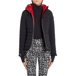 Women's Moncler Bruche Belted Down Puffer Ski Jacket, Size 2 - Black found on Bargain Bro India from Nordstrom for $1530.00